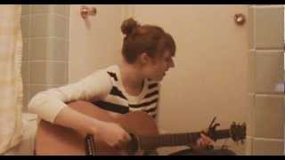 "Cover of ""Be your everything"" by Boys Like Girls - Callie Hopper"