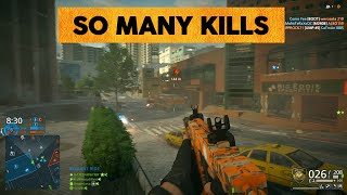 BATTLEFIELD HARDLINE (XB1) - RTMR - Multiplayer Gameplay #76 - EPIC GAME! 92 KILLS!
