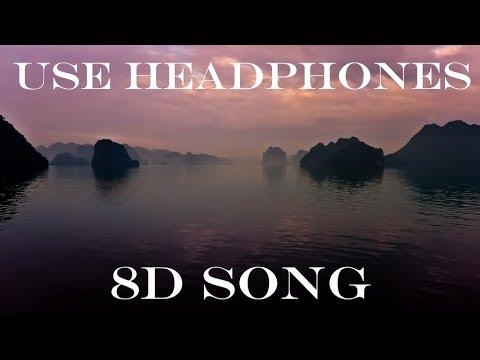 Lana Del Rey - Video Games (8D SONG)