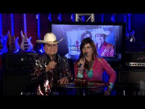 El Nuevo Show de Johnny y Nora Canales (Episode 4.1)- Adrian Acosta & Los Duendes de Control