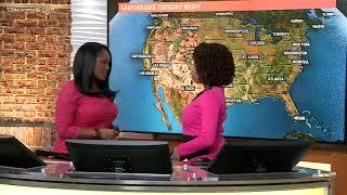 USGS reports 4.7 magnitude earthquake off Maryland coast