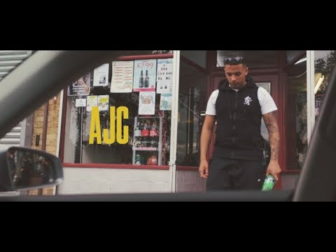 AJC - Always Reasons ( OFFICIAL MUSIC VIDEO)