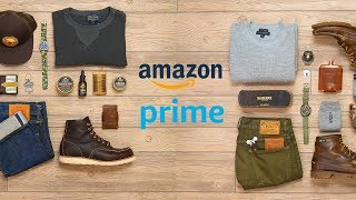 25 Gifts for Guys Amazon Prime!