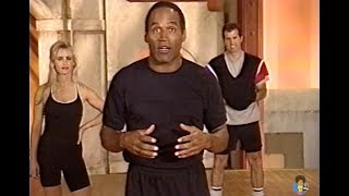 The OJ Simpson Workout Video (1994)