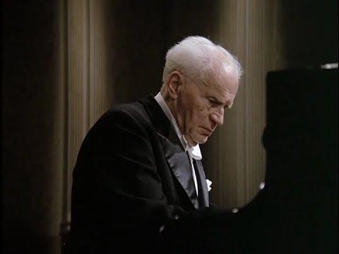 Wilhelm Backhaus plays Beethoven, Piano Concerto No.4 - Karl Böhm, Wiener Symphoniker (1967)