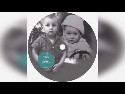 Modd — Stellar (Original Mix)