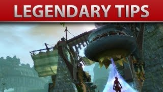 Guild Wars 2 - Tips | Karma, Team Build Dungeons, & Wear Your Legendary! thumbnail