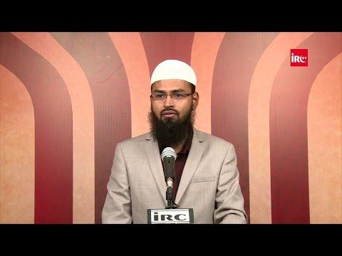 Muslim Ko Sari Duniya Me Yuhi Nahi Mara Ja Raha Hai Balki Ye Hamare Aamal Ka Natija Hai