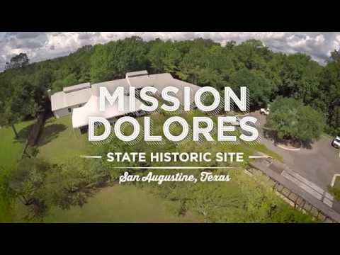 Texas Historical Commission Welcomes Mission Dolores