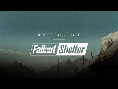 Fallout Shelter —Easy ICloud Hack In 6 Steps!