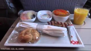 dubai to new york city with Emirates Airbus A380
