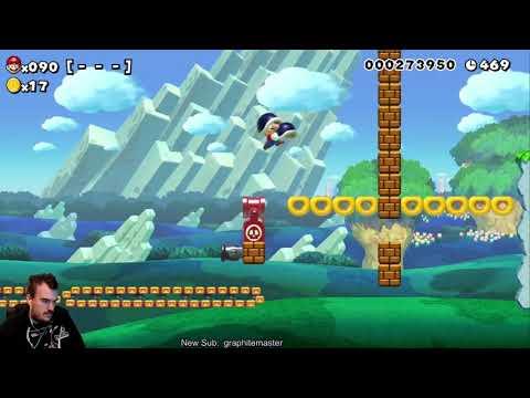 Quickie 100 Mario Super Expert
