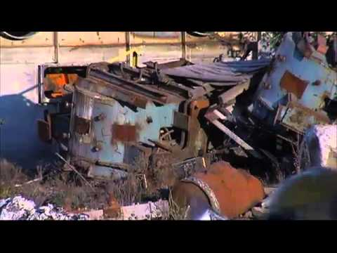 Furnace Explosion & Fire Injures Employees - YouTube