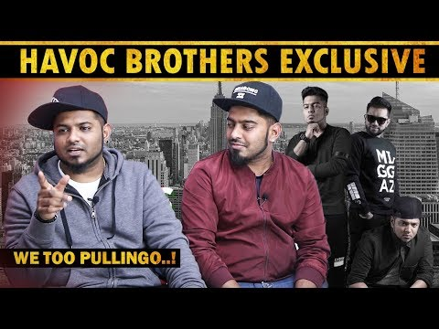Download Lagu  Gumbala Suthuvom Song By Havoc Brothers...!  | Malaysia Havoc Mathan & Naveen Exclusive interview Mp3 Free