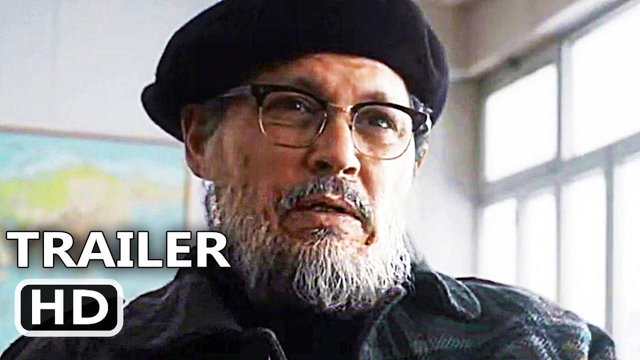 Download MINAMATA Official Trailer (2021) Johnny Depp, Bill Nighy, Drama Movie HD