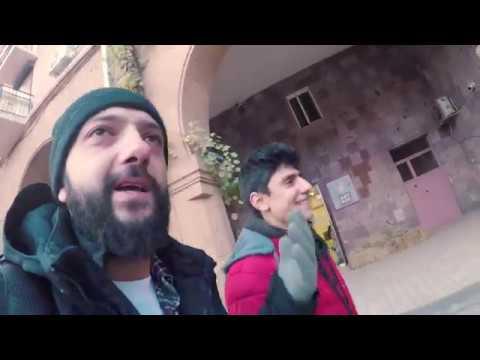 Yerevan Fan Meeting   Antic Vlog #5