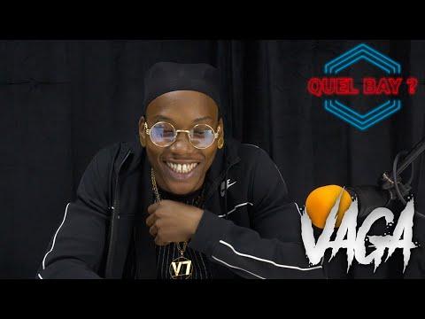 Download VAGA - Découverte de 5 artistes de la Guyane 🇬🇫 «Interview Quel Bay ?»