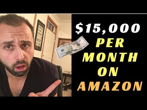 10 Kitchen Products That Sell $15,000 Per Month on Amazon FBA
