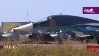 طيران التحالف يدمر مواقع عسكرية في ضحيان سنحان