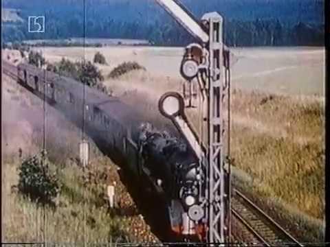 Die Zeit der Züge