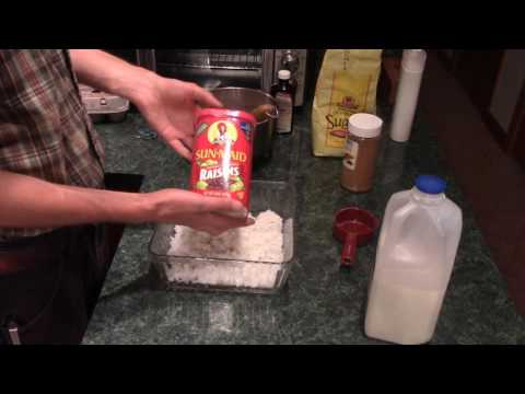Old Fashioned Rice Pudding - Swamp Yankee Cookin'