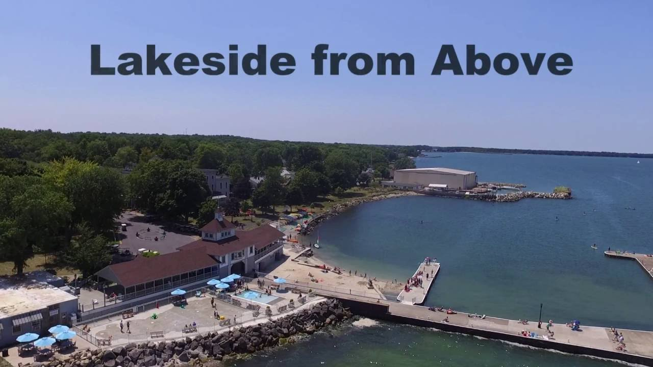 Lakeside from above lakeside ohio drone footage youtube lakeside from above lakeside ohio drone footage publicscrutiny Image collections