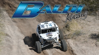 2017 Parker 425 Baldi Racing