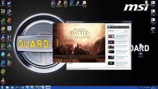 How to download The Battle for Middle Earth: Step by step [Tutorial]