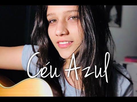 Céu Azul - Charlie Brown Jr  Beatriz Marques cover