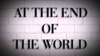 Lyric video for Room At The End Of The World by Bon Jovi YouTube Videos