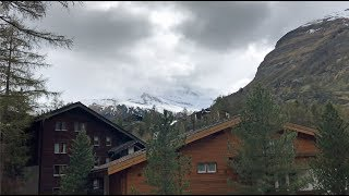 Looking for the Matterhorn