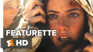 Maze Runner: The Death Cure Featurette - Journey to the Death Cure (2018) | Movieclips Coming Soon