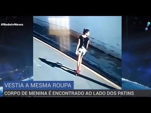 Caso Araçariguama: polícia encontra corpo de Vitória Gabrielly