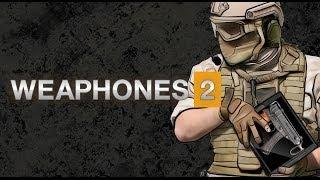 Weaphones: Firearms Sim Vol 2