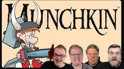 Munchkin das Brettspiel