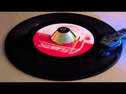 Charlie Palmieri - Uptight - Atlantic: 2384 DJ