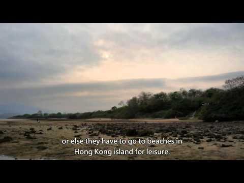 [CCST9021] Lung Mei Beach: Development or Conservation?