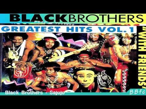 Black Brothers - Sajojo