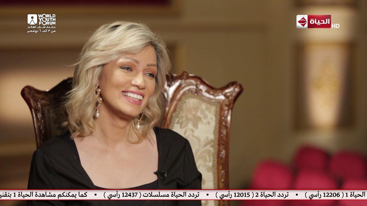 """عين - الفنان محمد صبحي يتحدث عن فريق عمل مسرحية """"خيبتنا"""""""