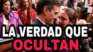 EL VIDEO QUE DESTROZA AL GOBIERNO del PSOE-PODEMOS sobre la subida de la luz.