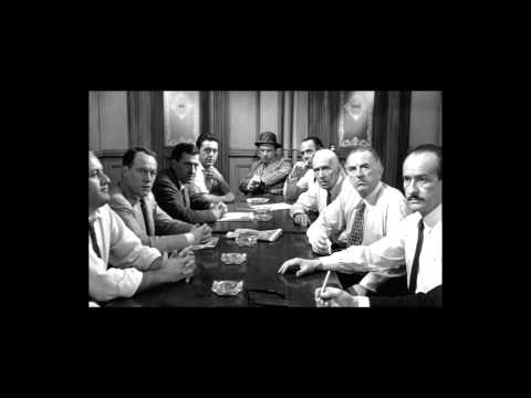 Twelve Angry Men- A Video Essay