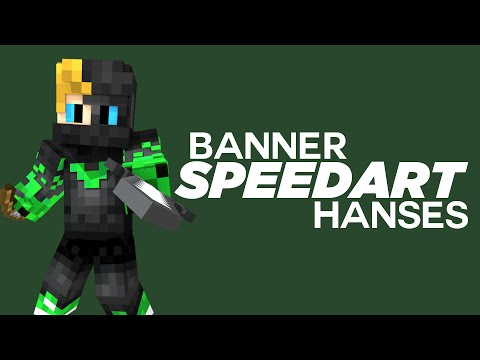 Banner Speedart » Hanses
