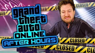 Shutting Down The Club | GTA 5 Online: After Hours