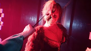 12 Upcoming Horror Games 2020/2021 For Ps4/ps5/switch/pc/xbox   New Survival Horror Games