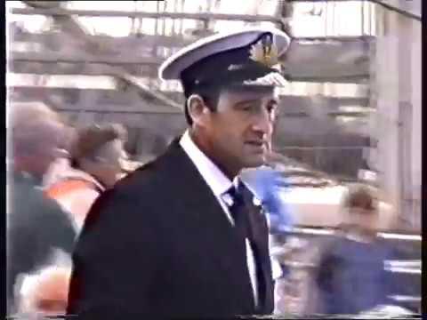 Fish Quay Fest 1995