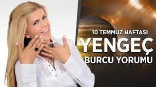 Nuray Sayarı - 10 Temmuz Haftası Yengeç Burcu Yorumu