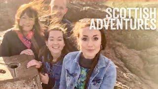 SCOTTISH ADVENTURE ft. Edinburgh