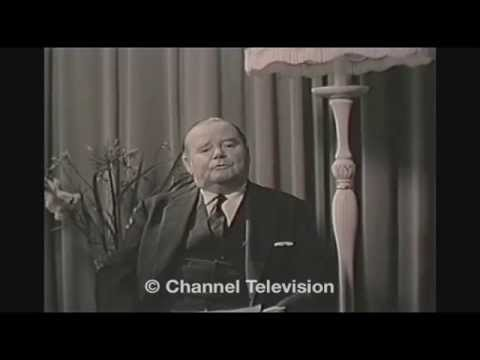 Channel Television Goes On The Air - 1962