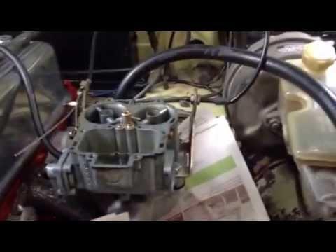 mgb weber dgv carburetor tuning the carburetor part 1 youtube rh youtube com 150Cc Carburetor Hose Diagram Alcohol Carburetor Tuning