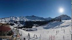 Roundshot Livecam Timelapse Lenzerheide Bergbahnen Alp Stätz